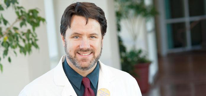 Bradford B. Worrall, of the University of Virginia School of Medicine