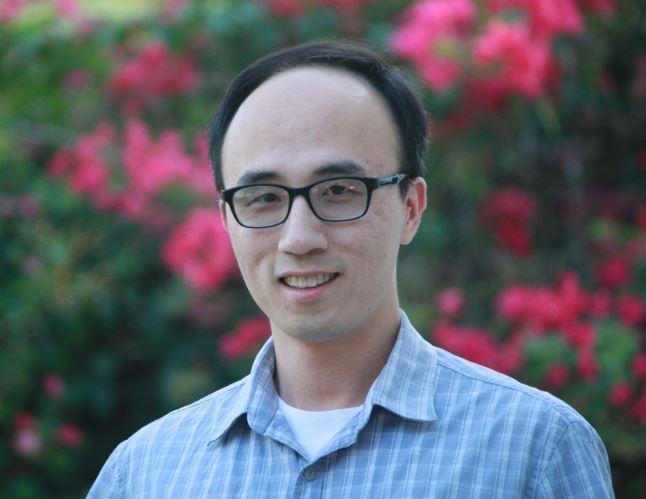 Sika Zheng, UC Riverside