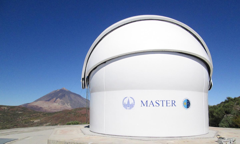 MASTER Robotic Telescope