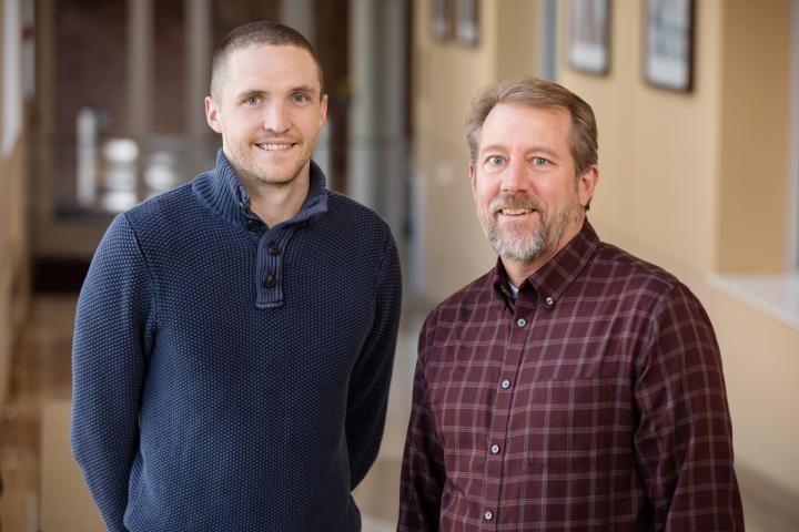 Jacob Allen and Jeffrey Woods, University of Illinois at Urbana-Champaign