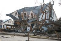 Destruction Caused by Hurricane Katrina