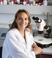 Caroline Kumsta, Sanford-Burnham Prebys Medical Discovery Institute