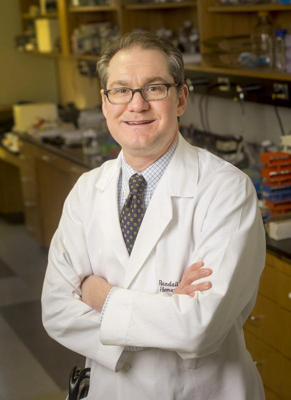 Randall Davis, University of Alabama at Birmingham