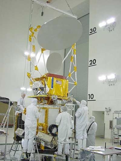 WindSat Instrument