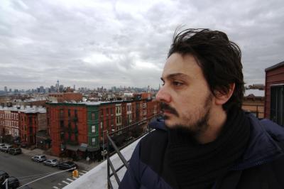 Maurizio Porfiri, New York University Polytechnic School of Engineering