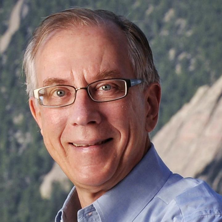 Thomas Cech, Ph.D., University of Colorado Cancer Center