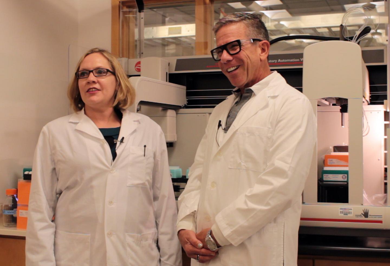 Ebola Angela Rasmussen and Michael Katze