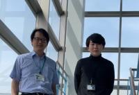 Prof. Mori group at IU