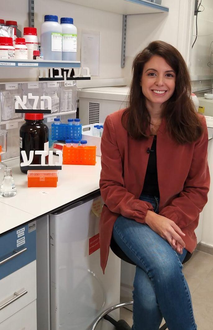 Dr. Ines Zucker.