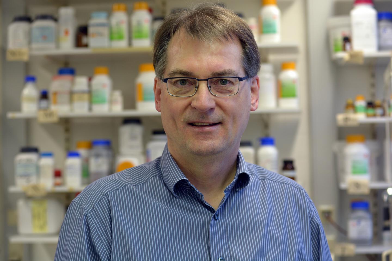 Prof. Dr. Thomas Dierks, Bielefeld University