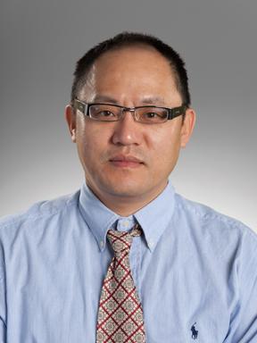 Haotian Zhao, Sanford Health