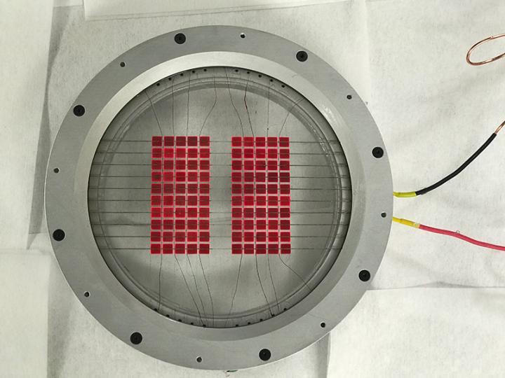 Tulane Scientists Build High-Performing Hybrid Solar Energy Converter