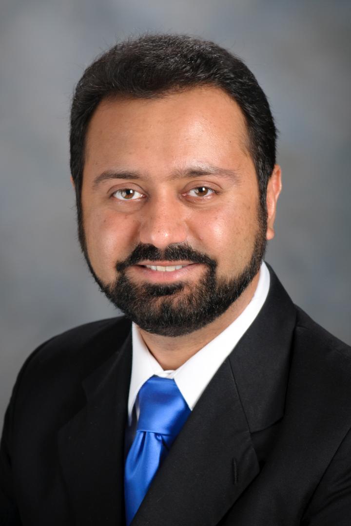 Rehan Akbani, Ph.D.,  University of Texas M. D. Anderson Cancer Center