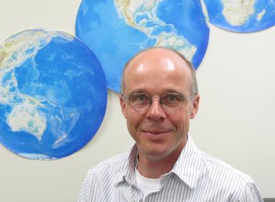 Thomas Reichler, University of Utah