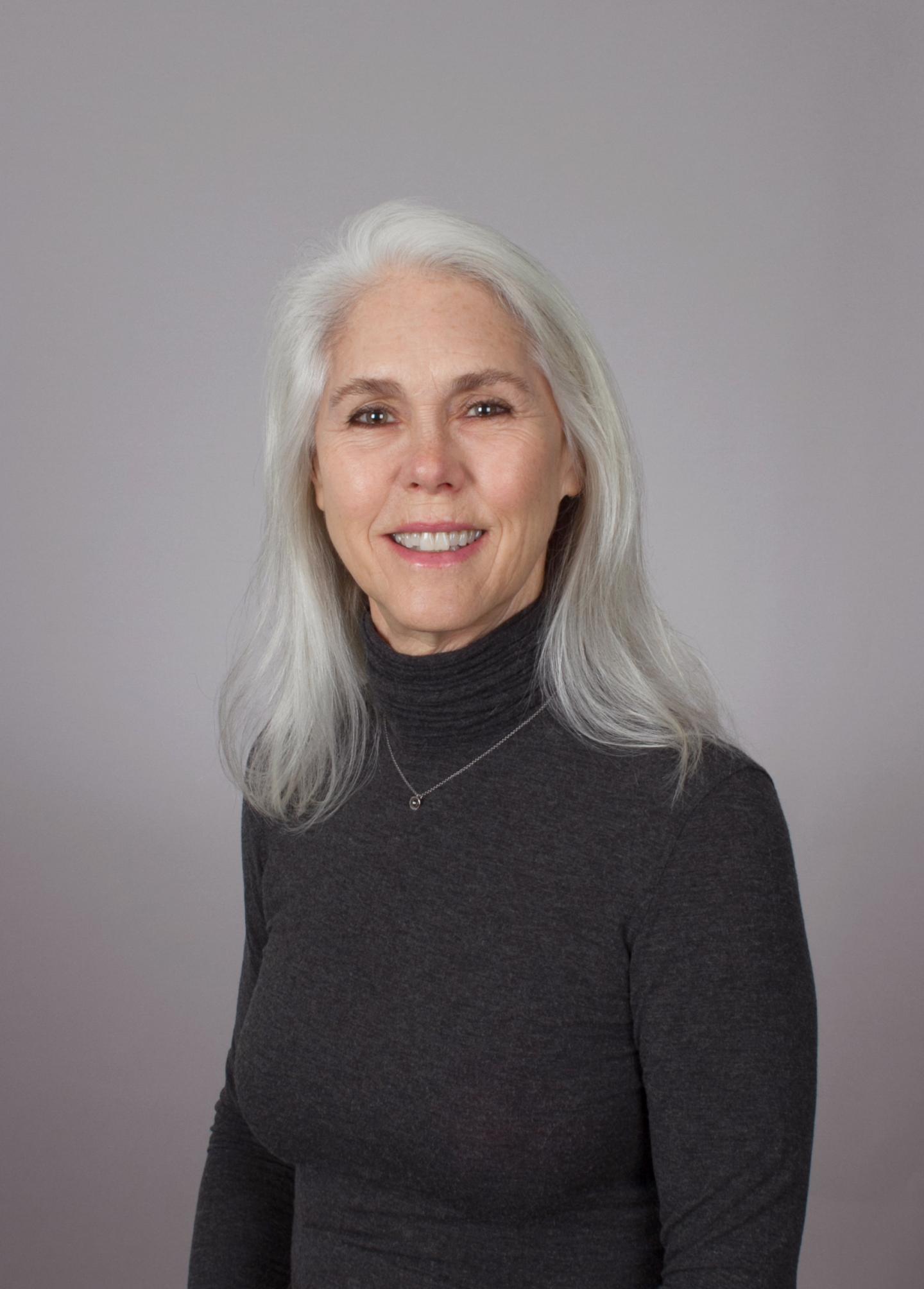 Dr. Alicia McDonough, University of Southern California - Health Sciences