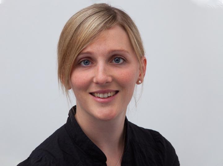 Stephanie Ganal-Vonarburg, University of Bern