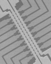 Memristor Array