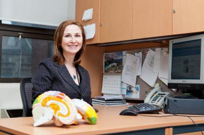 Dr. Jane Topolovec-Vranic, St. Michael's Hospital