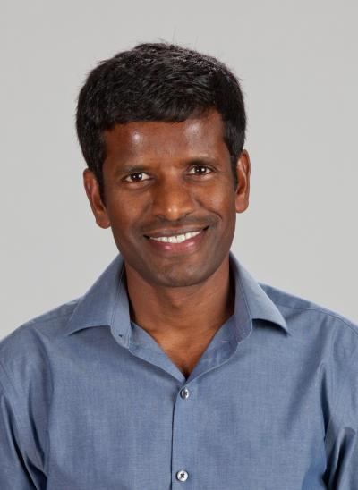 Srini Subramaniam, Scripps Research Institute