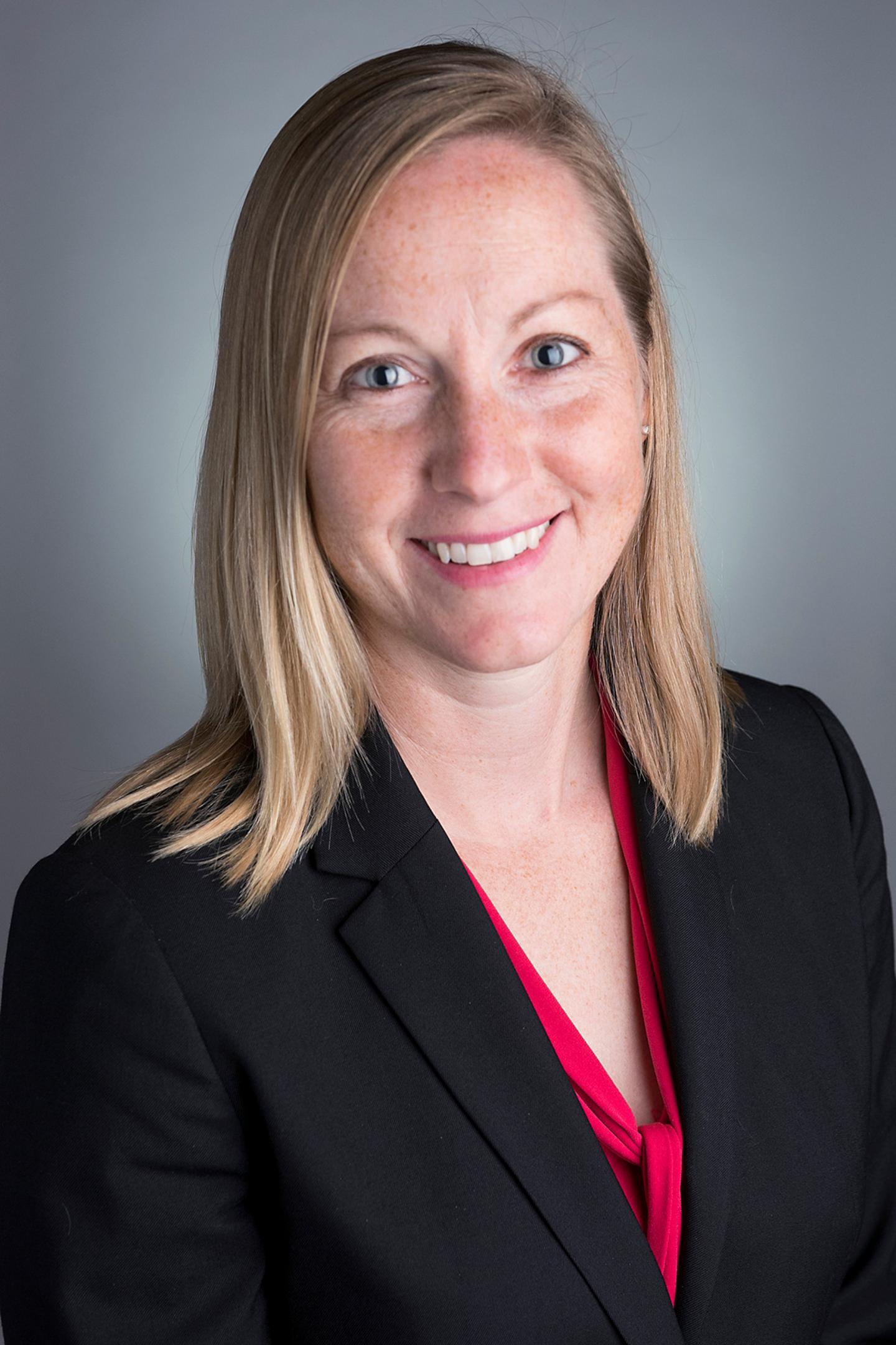 Karen Woody, Indiana University