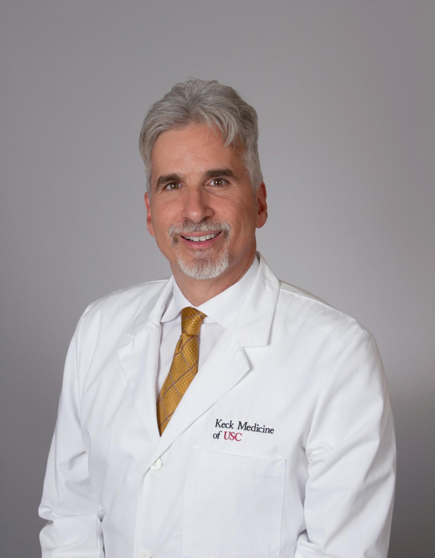Hugo Rosen, M.D., University of Southern California - Health Sciences