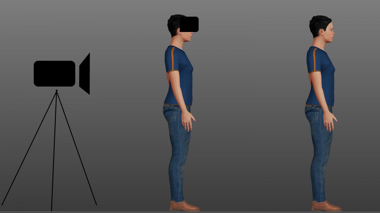 The Full Body Illusion