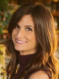 Rachael Accardi, University of California San Diego