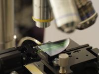Chip-based Nanoscopy Technique