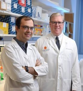 CRI Scientists