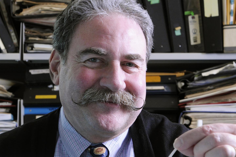 Mark Rasenick, University of Illinois at Chicago