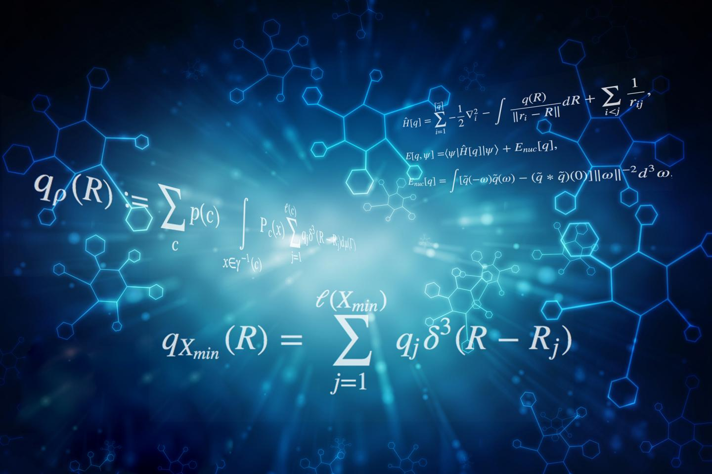 Future of Optimized Chemical Compounds