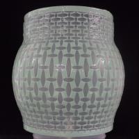 Kirigami Vase