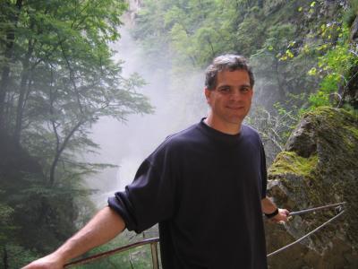 Dr. Danny Porath, Hebrew University of Jerusalem