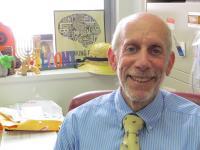 Murray Grossman, M.D., University of Pennsylvania School of Medicine