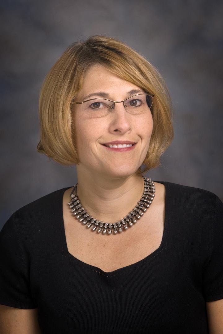 Lois Ramondetta, University of Texas M. D. Anderson Cancer Center