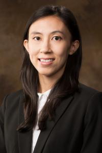 Xinya Liang, University of Arkansas
