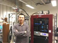 Dr. Lei Liang, University of Groningen