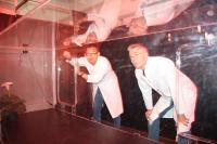 Behavioral Assay in the Wind Tunnel