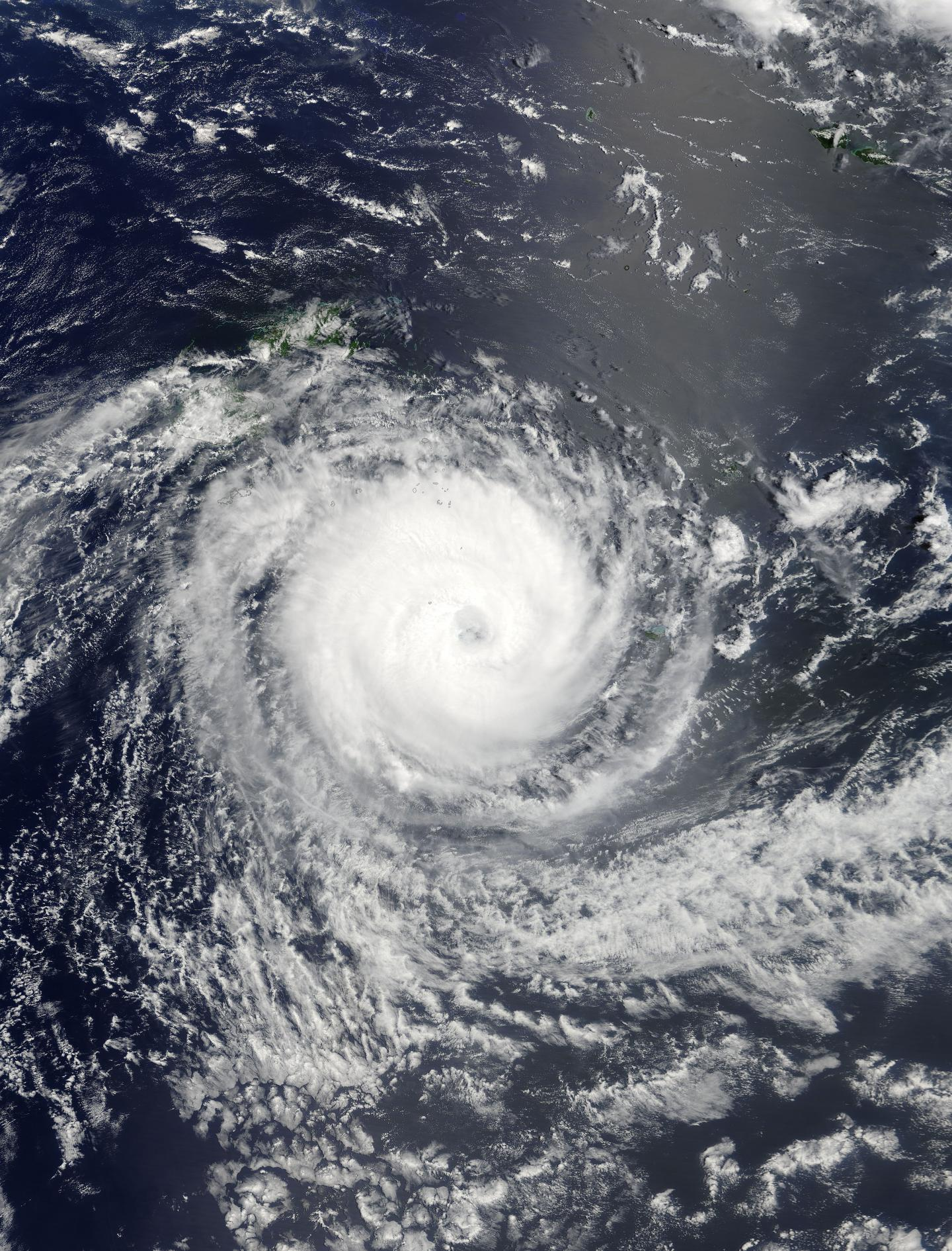 Terra Image of Gita