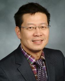 Dr. Jim Hu, NewYork-Presbyterian/Weill Cornell Medical Center