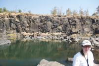 Quarry near Mumbai