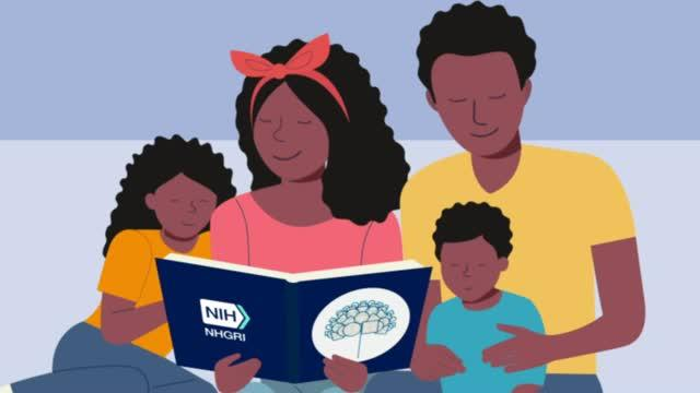 Families SHARE educational genomics workbook