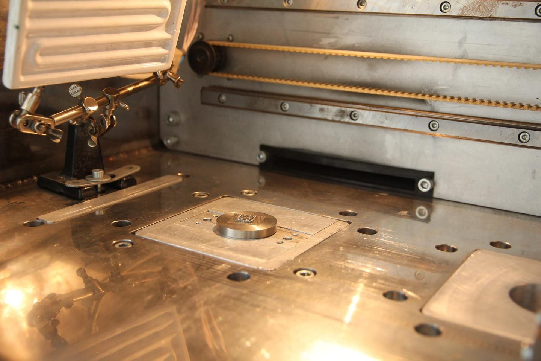 3-D Printing of Titanium Aircraft Parts