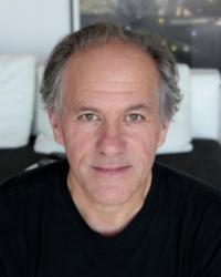 George Legrady, University of California - Santa Barbara