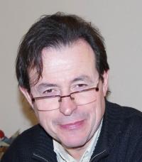 Dr. Jean-Louis Guéant, University of Lorraine