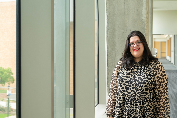 Piya Ghose, assistant professor of biology