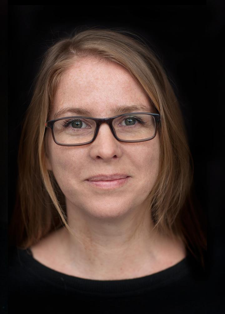 Ulrika Marklund