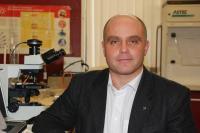 Dr. Stefano Vanin, University of Huddersfield