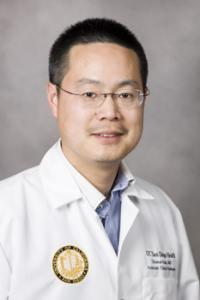 Shumei Kato, UC San Diego School of Medicine