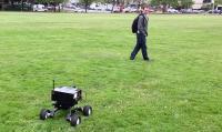 Robot Tracking